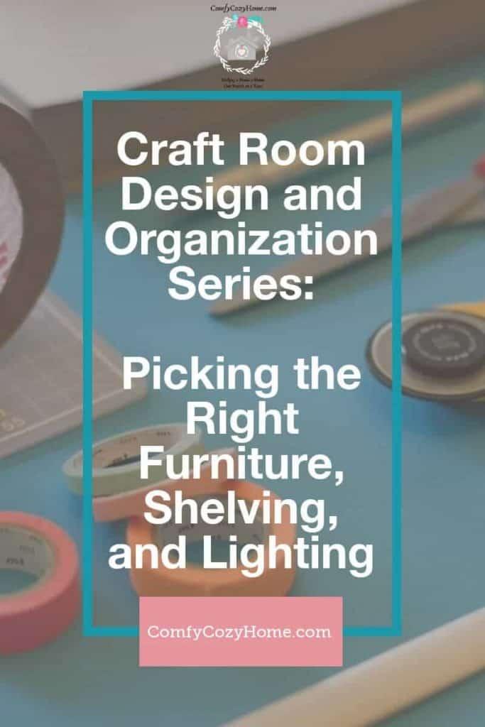 Craft Room Series