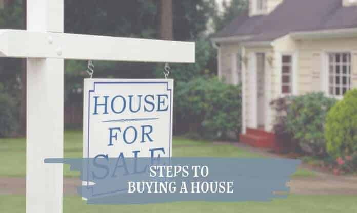 7 Steps to Buying a House