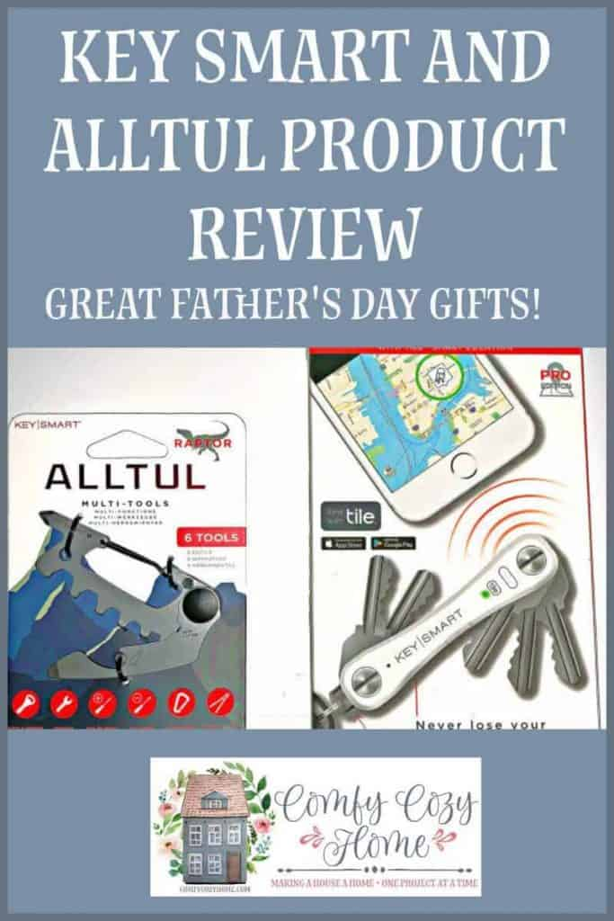 Key Smart and Alltul Review