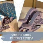 Gift Wrapping Made Easy: Wrap Buddies Product Review