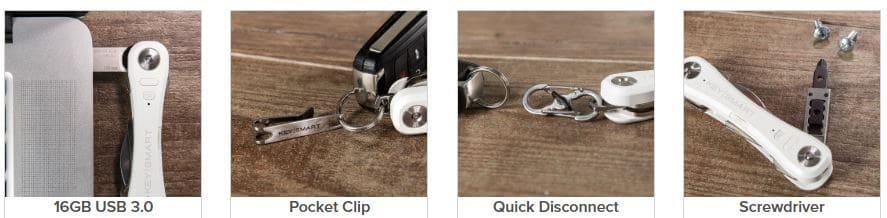 Key Smart Accessories