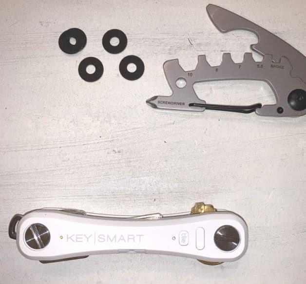 Key Smart Folded