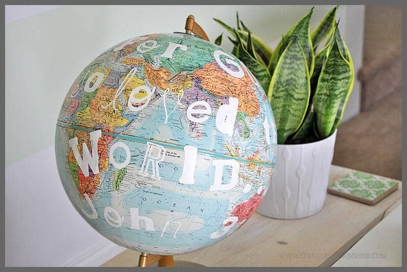 This image has an empty alt attribute; its file name is DIY-Easy-Decorative-Globe-min.jpg