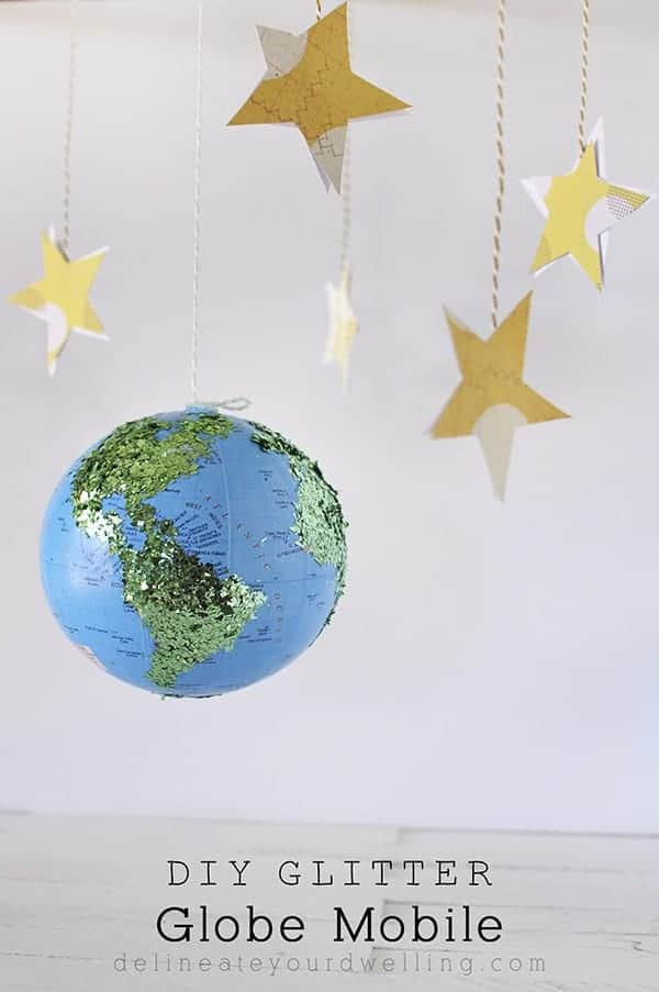 This image has an empty alt attribute; its file name is DIY-Glitter-Globe-Mobile-min.jpg
