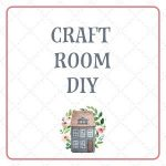 Craft Room DIY