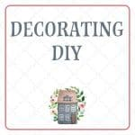 Decorating DIY