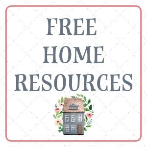 Free Home Resources