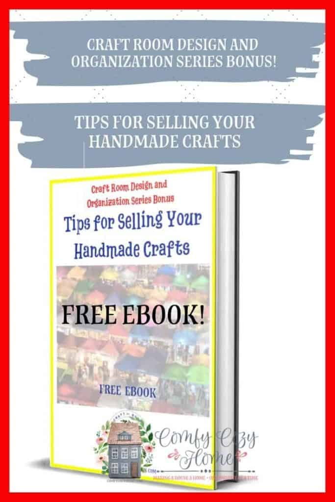 Tips for Selling Crafts