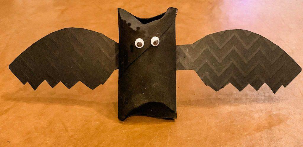 Flying Bat Craft
