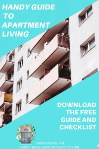 Guide to Apartment Living