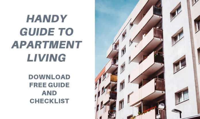Handy Guide to Apartment Living