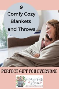 Comfy Cozy Blankets