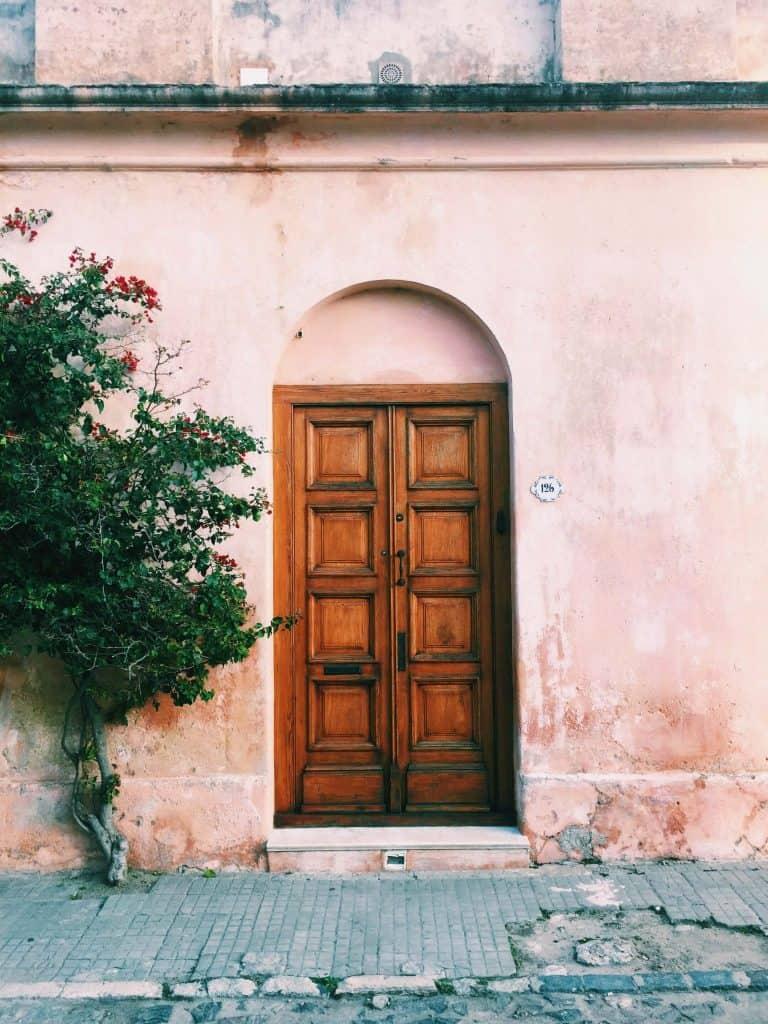 Stop Drafts from Doors