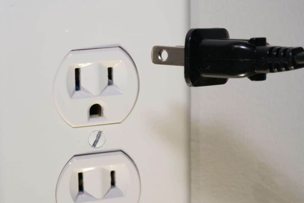 Insulate Outlets to Save Money
