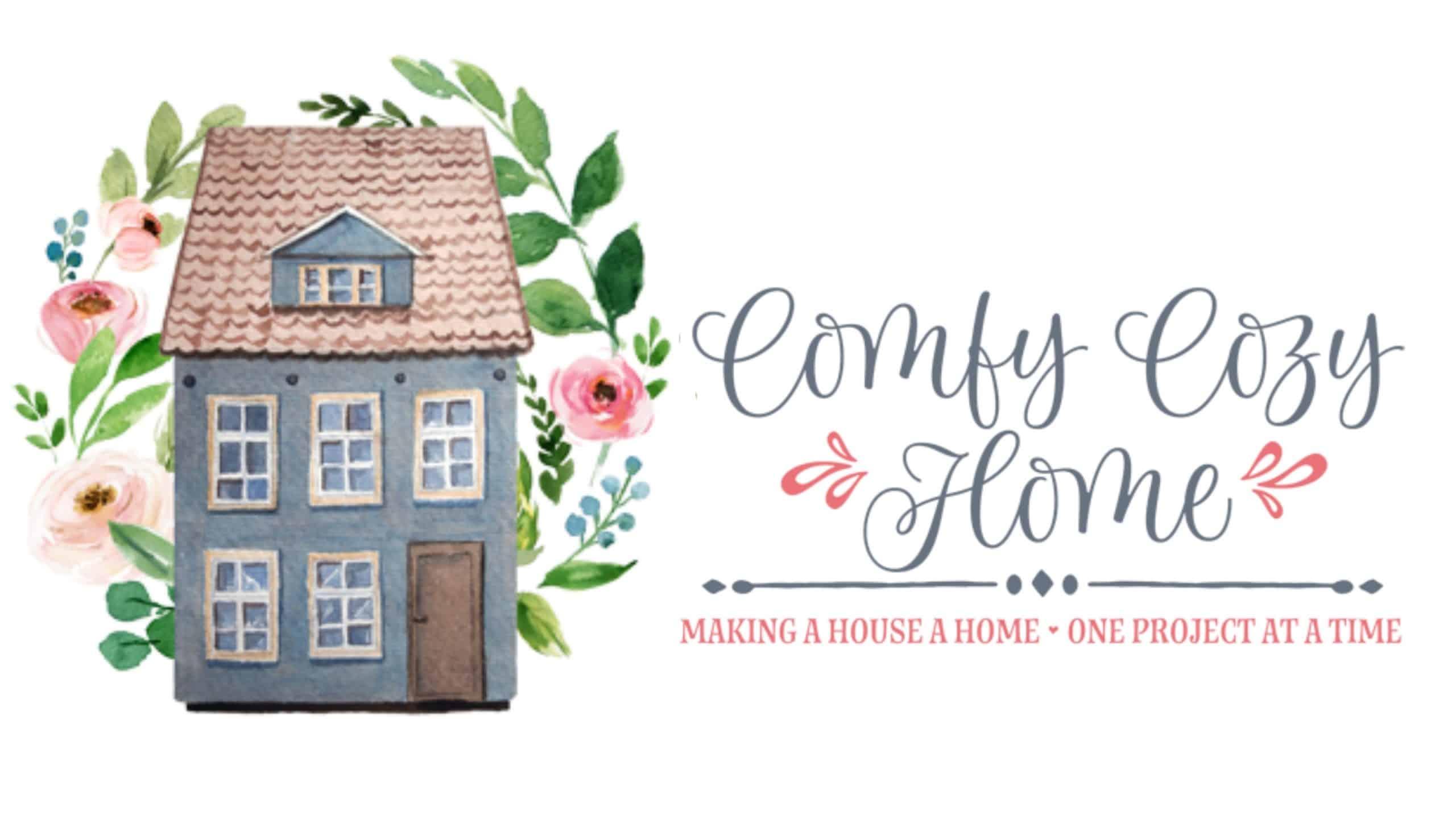 Comfy Cozy Home
