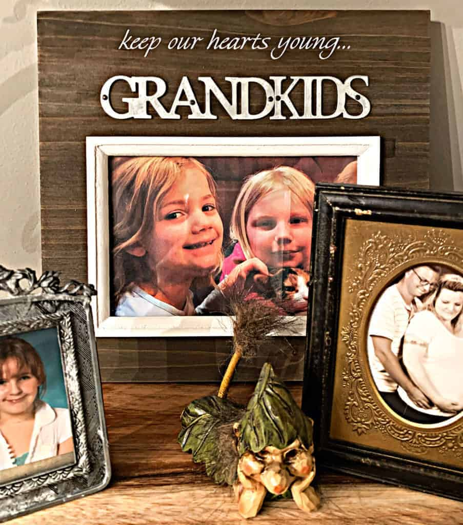 Decorating with Inspirational Wall Art Grandkids